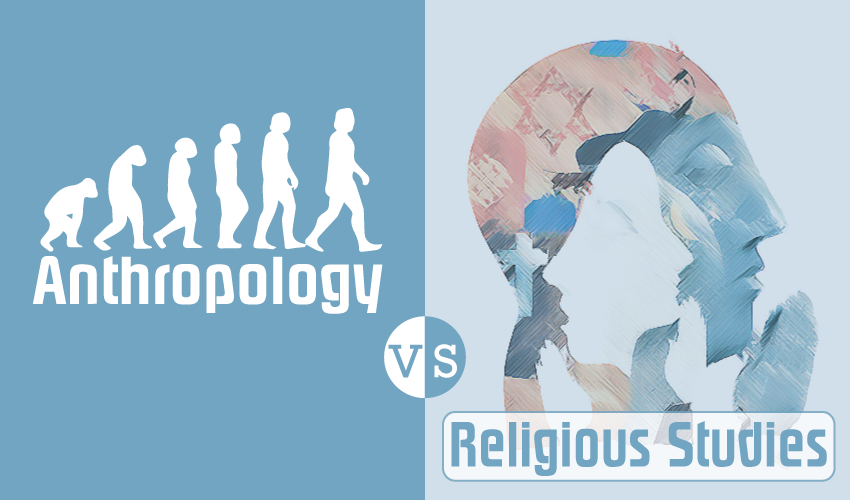 Anthropology vs. Religious Studies: Basic Misconceptions