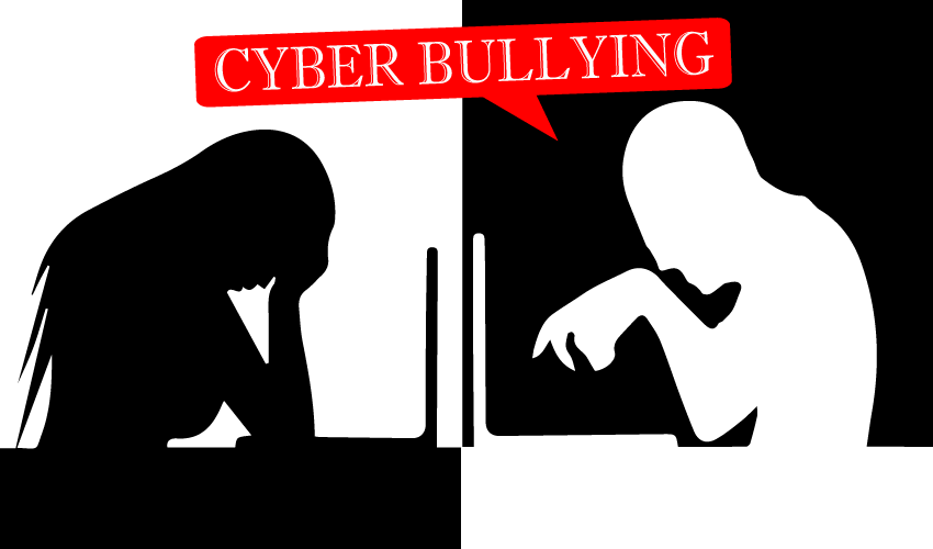 What is Cyberbullying with Effects and Facts