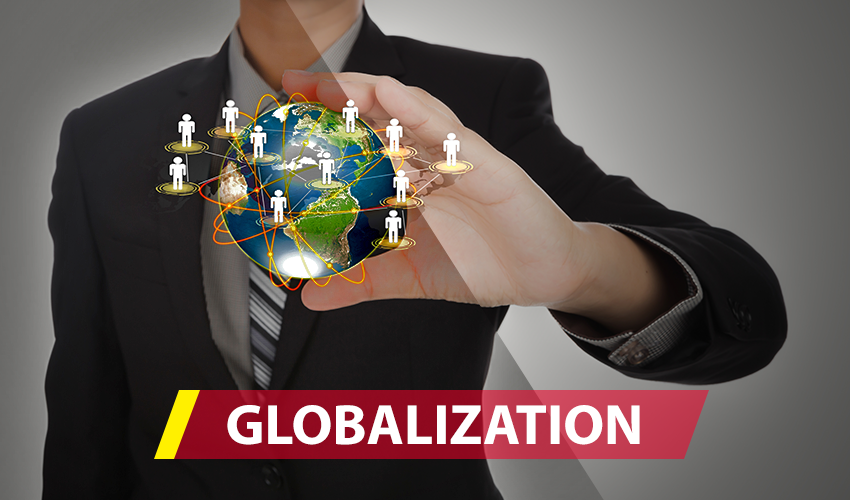Basic concept of Globalization with definition and advantage