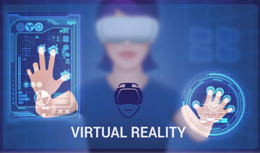 Concept of Virtual Reality