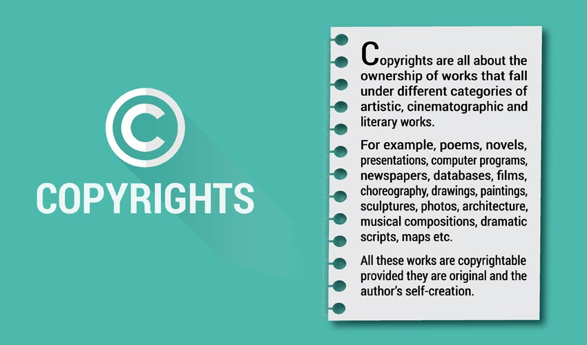 Concept of Copyright