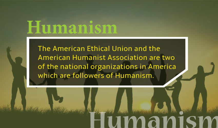 Humanism Key Facts 1