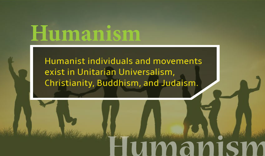 Humanism Key Facts 2