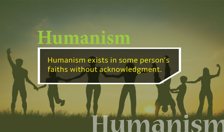 Humanism Key Facts 3