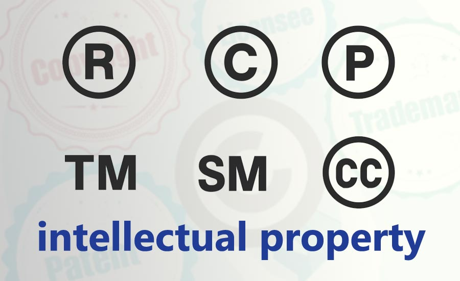 What is Intellectual Property with its Types & Rights