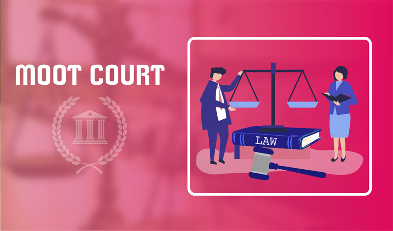 What is Moot Court?